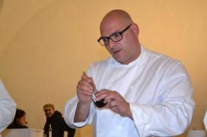Chef_Angelo_Franzò_Ristorante_Bacco