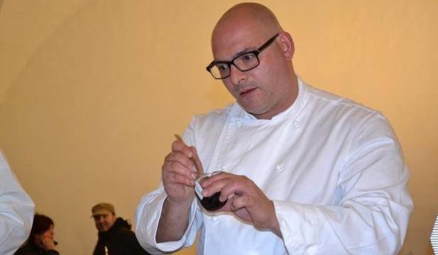 """""""Bacco"""", lo <strong>chef Angelo Franzò</strong> apre un ristorante a Marinella di Selinunte"""