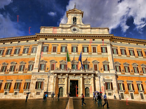 Montecitorio_Roma