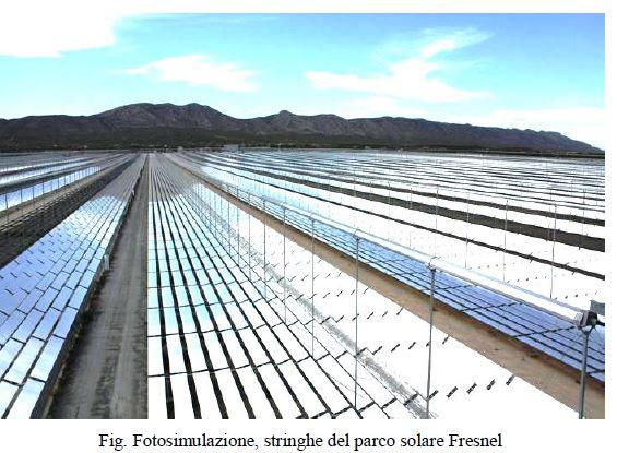 """""""Solecaldo"""": Ad <strong>Aidone</strong> il primo impianto solare termodinamico del Sud Italia"""