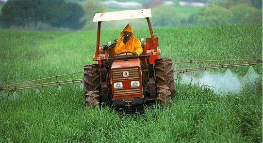<strong>Il Veleno della Natura</strong>: I prodotti fitosanitari
