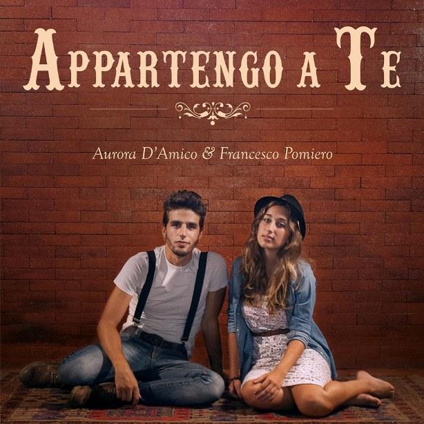 <strong>Aurora D'Amico</strong> e <strong>Francesco Pomiero</strong>: concerto country folk a Santa Margherita Belice
