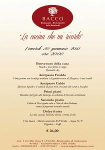 Ristorante_Chef_Angelo_Franzò_Bacco