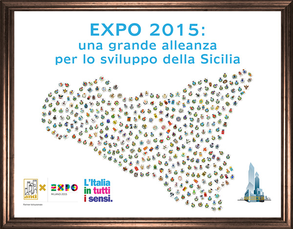 """La Sicilia """"secondo natura"""" alla conquista di <strong>Expo</strong>"""