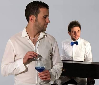 """<strong>""""Cobalto""""</strong>, arriva la nuova hit del sambucese Sergio Lo Cicero"""
