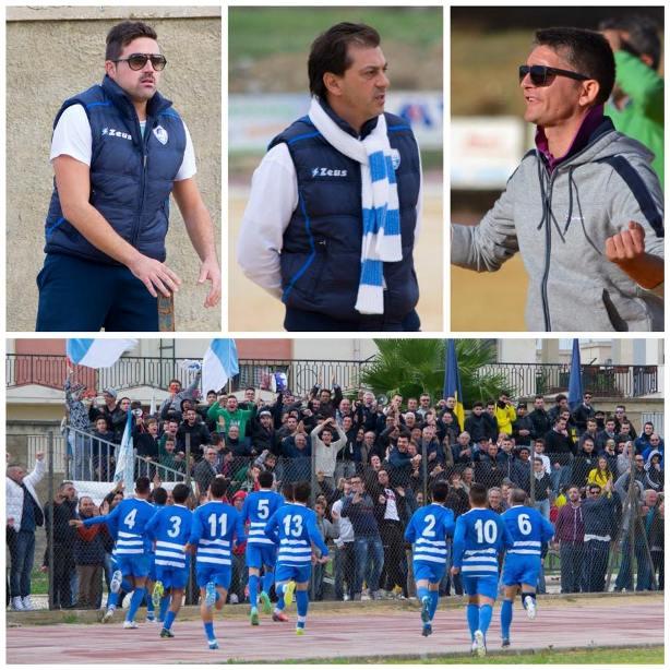 <strong>Coppa Sicilia</strong>, successo dell'Ares Menfi nei Quarti di Finale