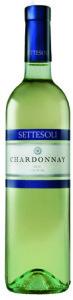 CANTINE SETTESOLI - Chardonnay