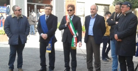 <strong>Castelvetrano</strong>, prima Città siciliana a dedicare uno spazio all'ideologo delle De.Co.
