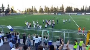 Calcio_Ares_Menfi