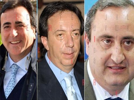 """<strong>""""Denaro in cambio di voti""""</strong>, terremoto all'Ars: ai domiciliari Dina, Clemente e Mineo"""