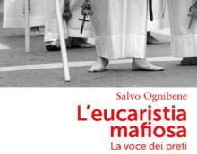 """<strong>""""L'eucaristia mafiosa""""</strong>, presentazione al Comune di Palermo (e a Trapani)"""