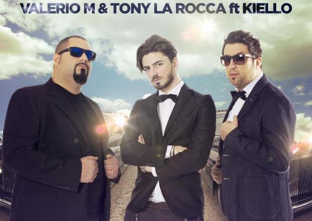 "<strong>""MAMITA""</strong>, la nuova hit dell'estate 2015 di Tony La Rocca, Valerio M e Kiello"