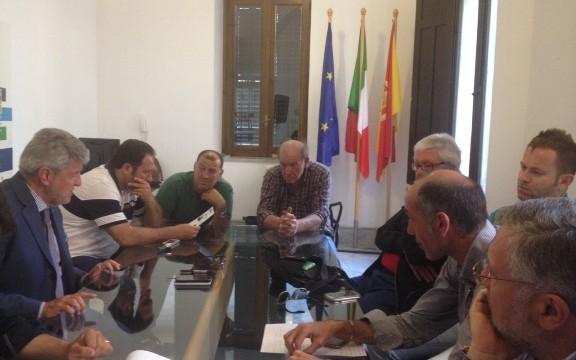 Stato di agitazione del settore della pesca di Mazara del Vallo