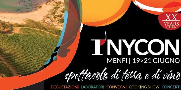 <strong>Inycon 2015</strong>: date e programma dell'evento a Menfi