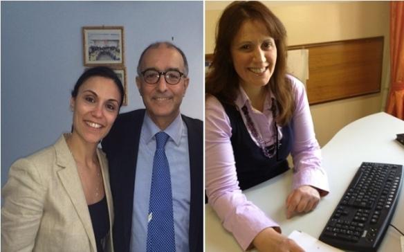 <strong>Cardiochirurgia</strong>, in Inghilterra premiati i medici Ruvolo e Pisano