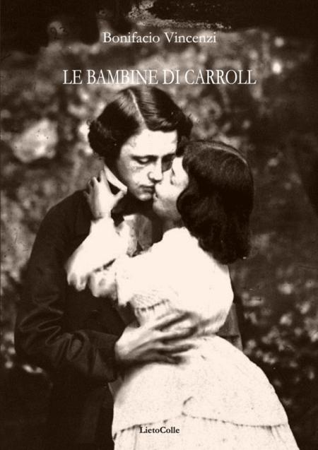 Le meraviglie di Alice nel nuovo libro di <strong>Bonifacio Vincenzi</strong>