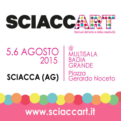 <strong>Sciaccart</strong>, 5-6 agosto