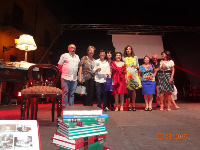 """<strong>""""Scrittori di successo""""</strong> all'Istituto Comprensivo """"Santi Bivona"""" di Menfi"""