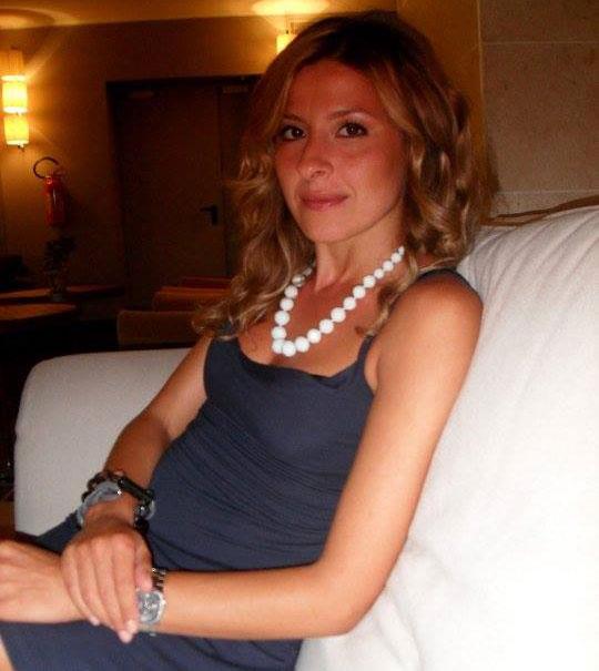 """Un'artista menfitana presenterà la sua prima mostra di pittura a Palermo, intitolata """"La luce nell'ombra"""""""