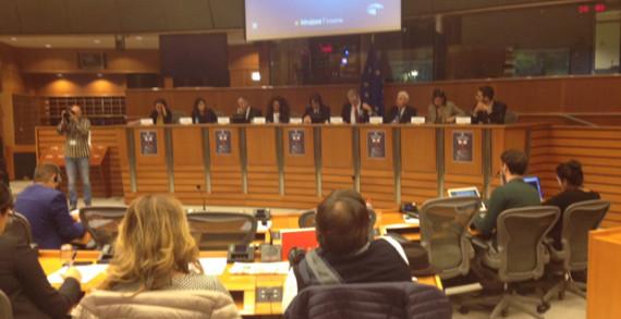 Convegno a Bruxelles per un contrasto trasnazionale alle mafie