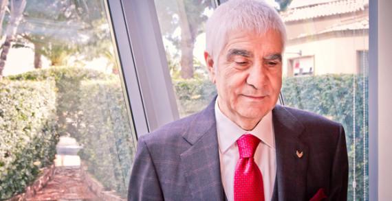 Cordoglio del mondo politico e della società civile per la morte di Vito Li Causi