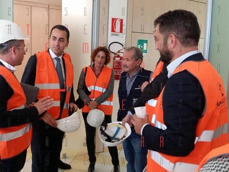 """Luigi Di Maio (M5s): """"Siamo pronti a governare la Sicilia"""""""