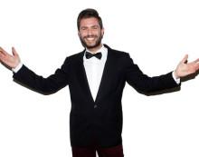 """Il """"Miglior Pasticcere delle Terre Sicane"""": Giacomo Tarantino capitano del primo reality show in Sicilia"""