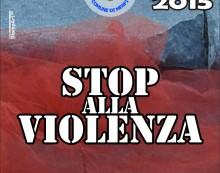 """""""STOP alla violenza"""": sit-in a Menfi contro la violenza sulle donne ed il terrorismo"""