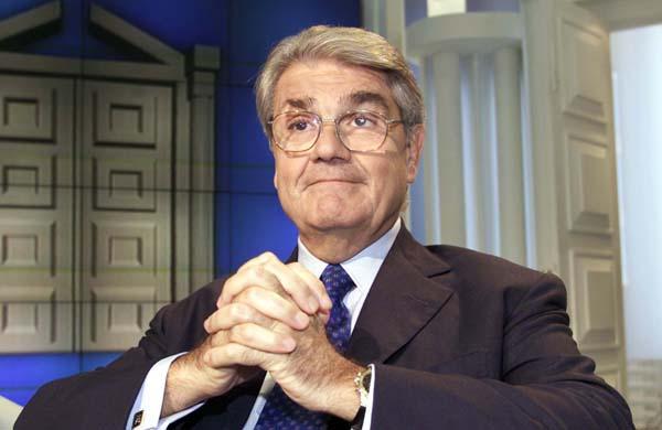 Trattativa Stato-mafia, assolto l'ex ministro Calogero Mannino