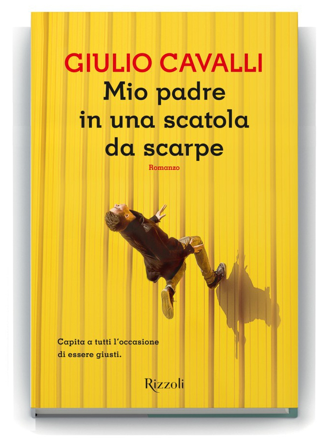 Il romanzo civile di Giulio Cavalli e le scelte che sono scelte