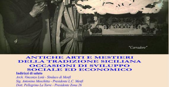 I Lions Siciliani si ritrovano a Menfi