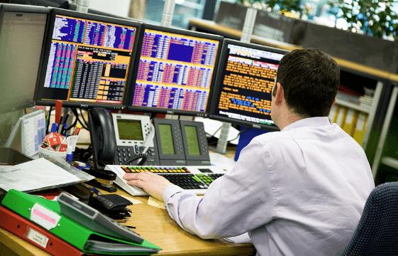 Trading binario online