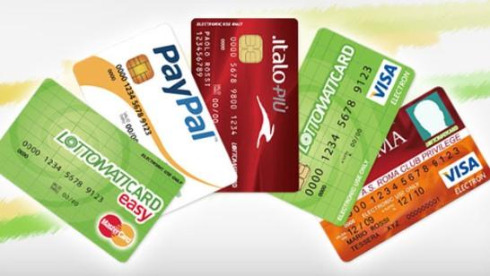 Carte prepagate Paypal: cosa offrono e perché sceglierle