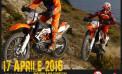 Domenica a Menfi la prima motopasseggiata di Enduro