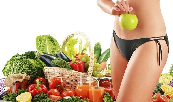I 7 alimenti che ci fanno continuare una dieta personalizzata