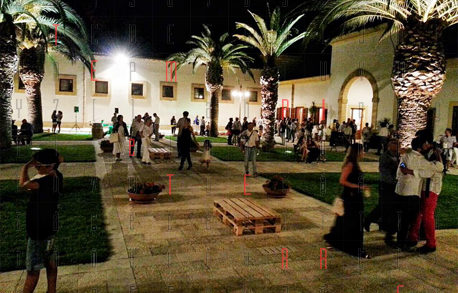La notte di San Lorenzo al Feudo Arancio