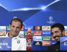 La Juventus e il sogno Champions