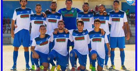 Ares Menfi, un successo che non vale il passaggio del turno in Coppa Italia