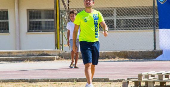 Ares Menfi, domenica la prima di campionato a Cammarata