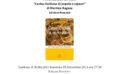 """A Sambuca di Sicilia presentazione del libro """"Cucina Siciliana di popolo e signori"""""""
