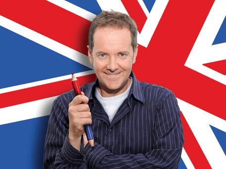 John Peter Sloan si trasferisce in Sicilia e apre una scuola d'inglese