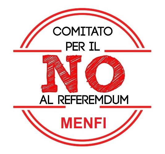Referendum, anche il Presidente dei Partigiani siciliani oggi a Menfi