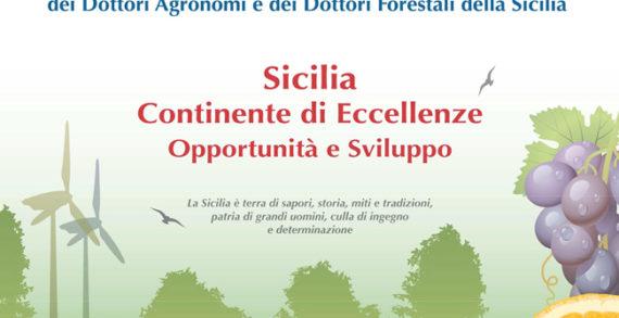 VI congresso Regionale dei Dottori Agronomi e dei Dottori Forestali della Sicilia