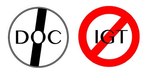 Grillo e Nero d'Avola dal 2017 saranno solo DOC. E' ufficiale!