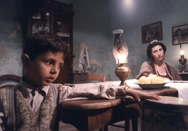 Totò Cascio, da 'Nuovo Cinema Paradiso' ai giorni nostri