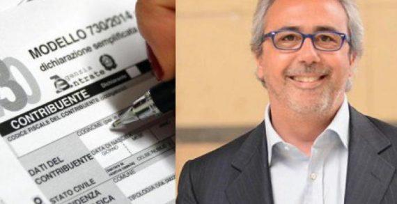 """Riscossione Sicilia, Fiumefreddo: """"52 miliardi di tasse non riscosse in 10 anni e appalti tutti irregolari"""""""