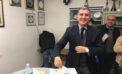 Gero Drago è il nuovo Presidente della sezione arbitri di Agrigento