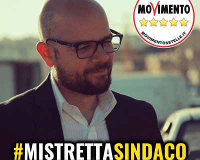 """Sciacca, M5S: """"Con noi i cittadini al governo della città"""""""