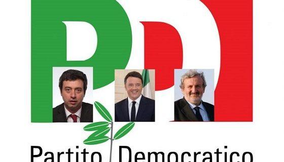 Primarie PD, nel circolo di Menfi vince Matteo Renzi