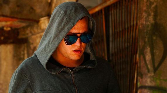 """""""Inizio"""", ecco il nuovo videoclip del rapper siciliano Mr Evil"""